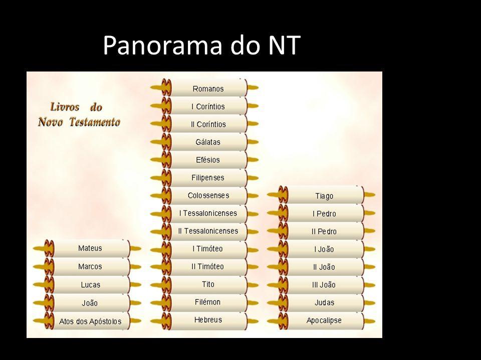 Panorama do NT