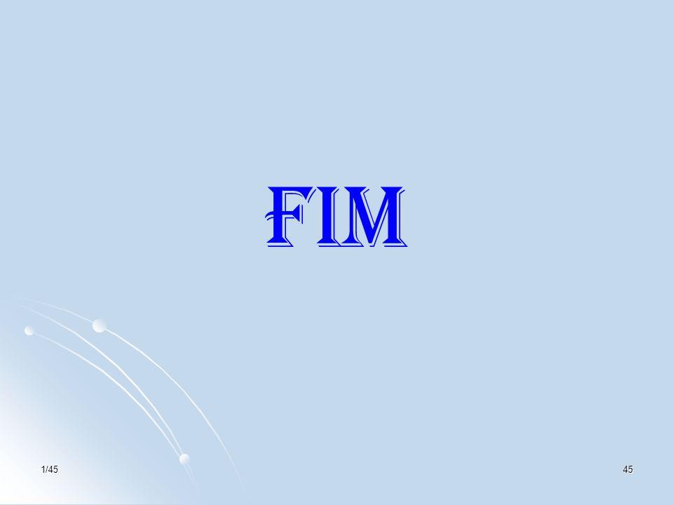 FIM 1/45