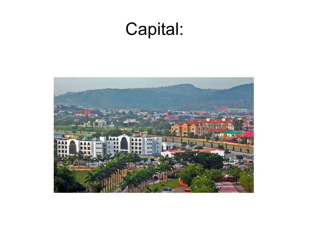 Capital: