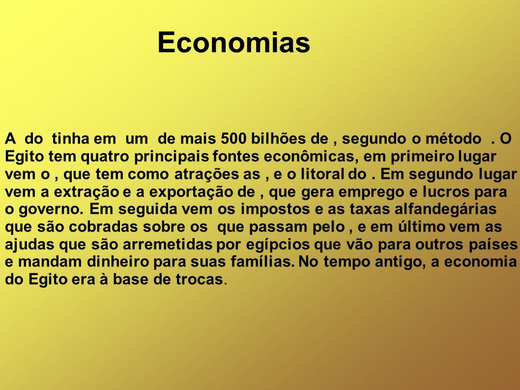 Economias
