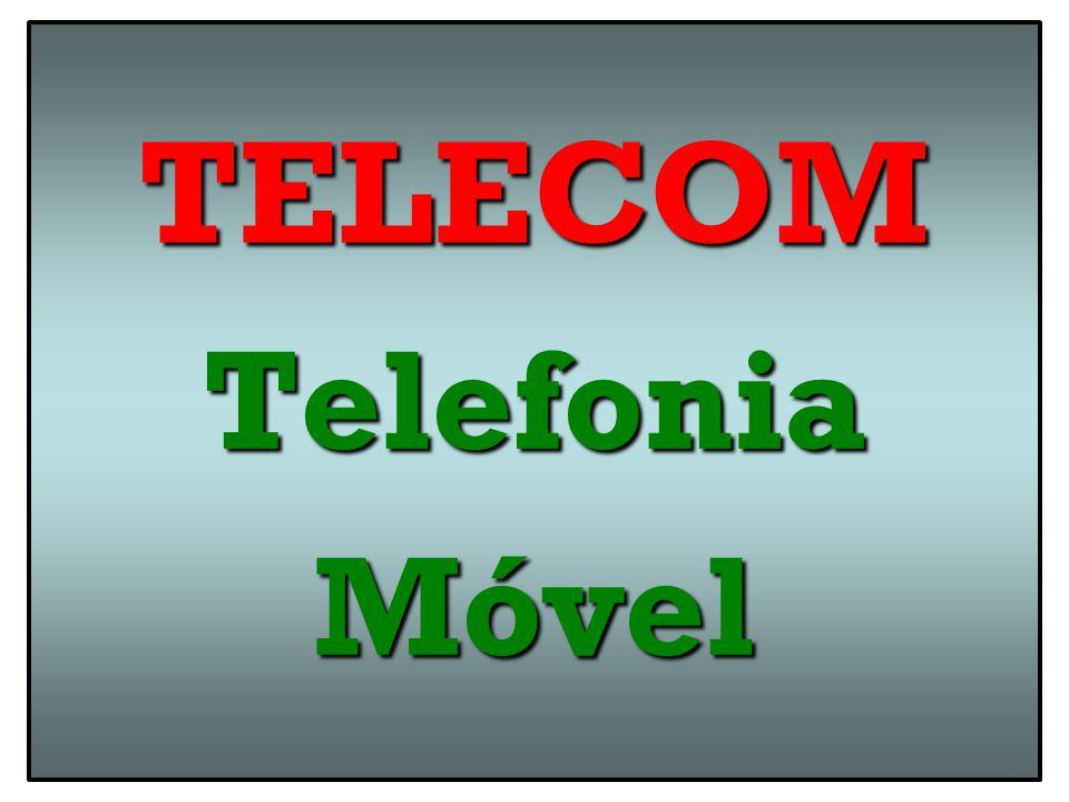 TELECOM Telefonia Móvel