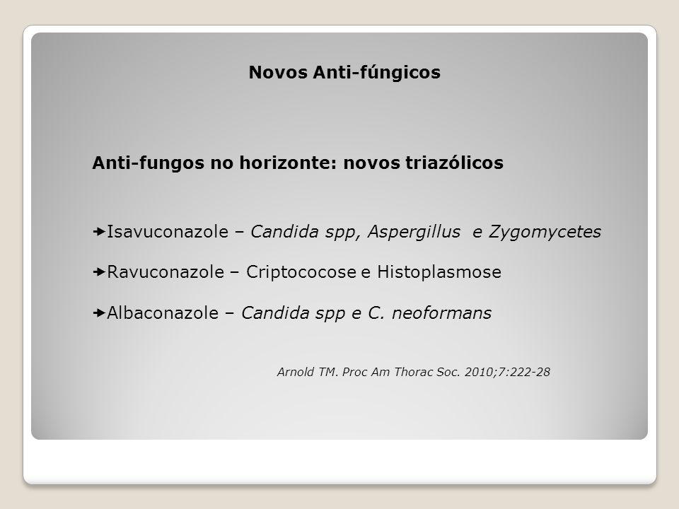 Arnold TM. Proc Am Thorac Soc. 2010;7:222-28