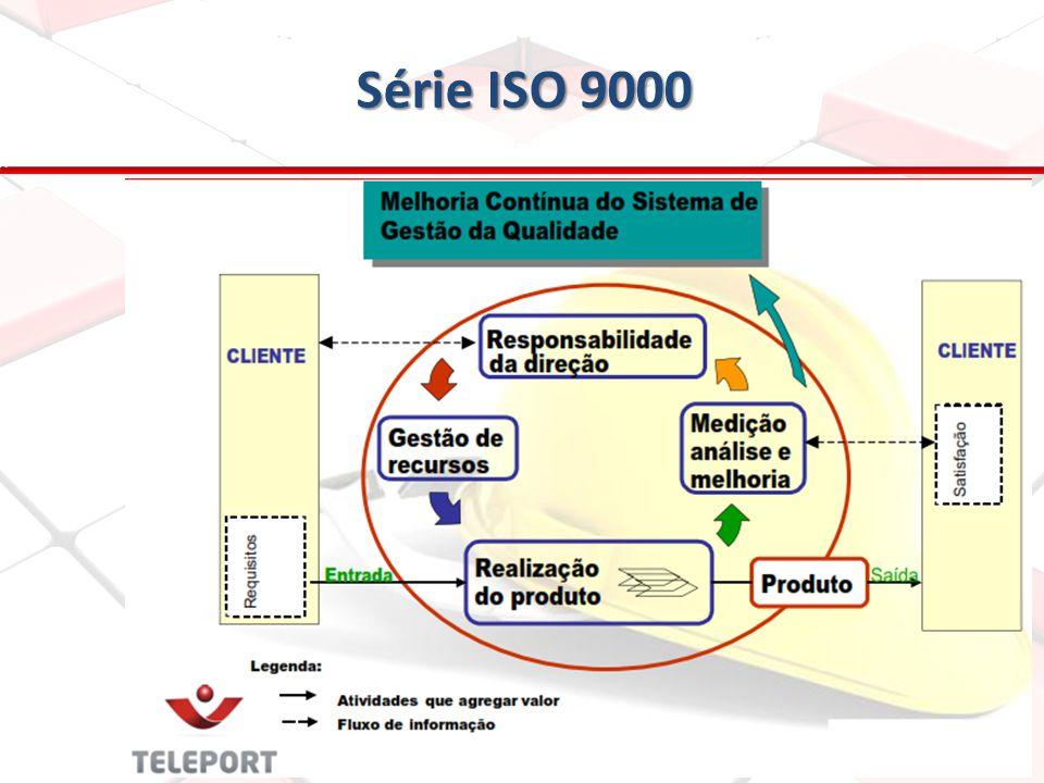 Série ISO 9000