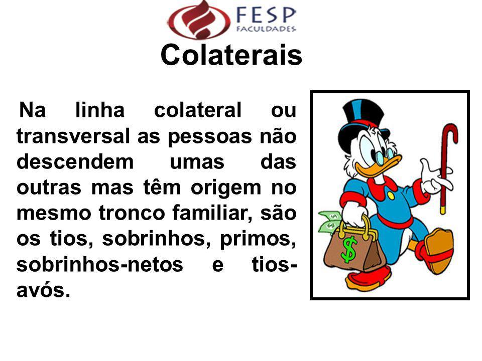 Colaterais