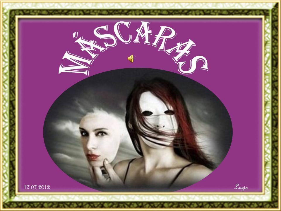 Máscaras 17-07-2012 Luzia