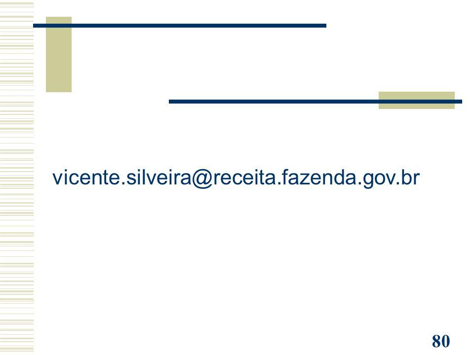vicente.silveira@receita.fazenda.gov.br