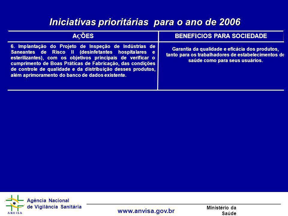 BENEFÍCIOS PARA SOCIEDADE