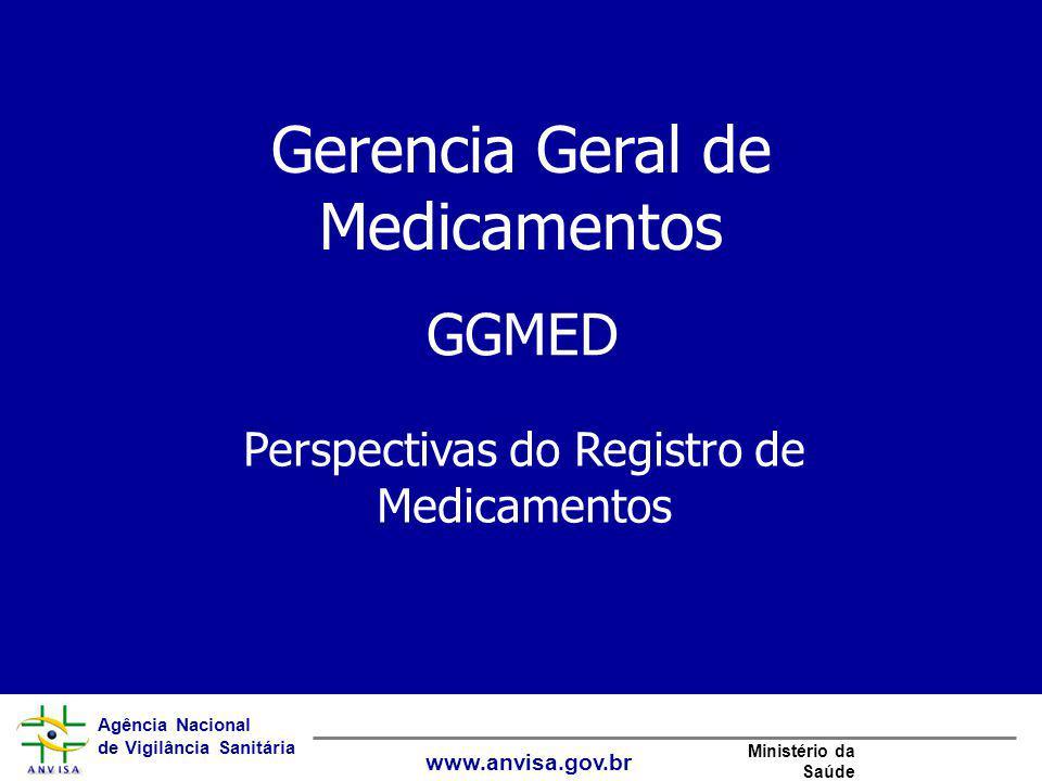 Gerencia Geral de Medicamentos