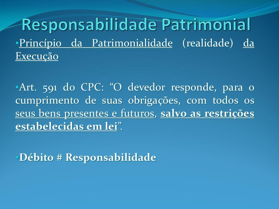Responsabilidade Patrimonial
