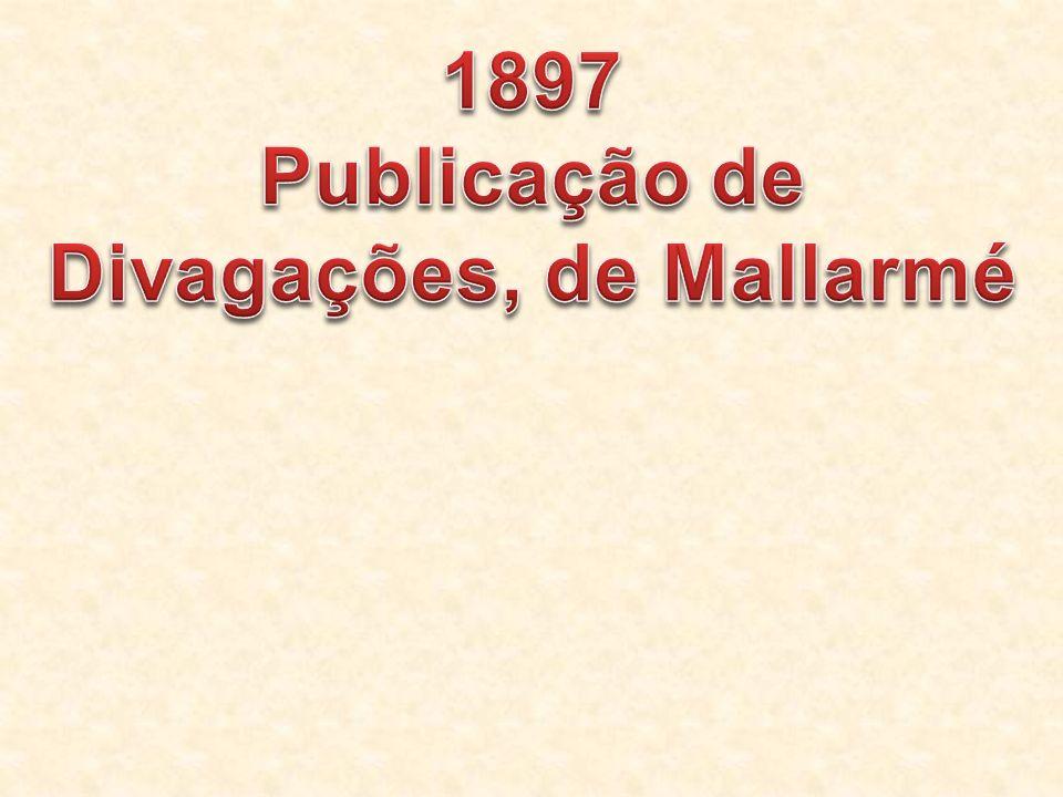 Divagações, de Mallarmé