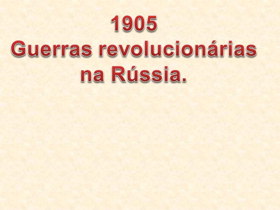 Guerras revolucionárias