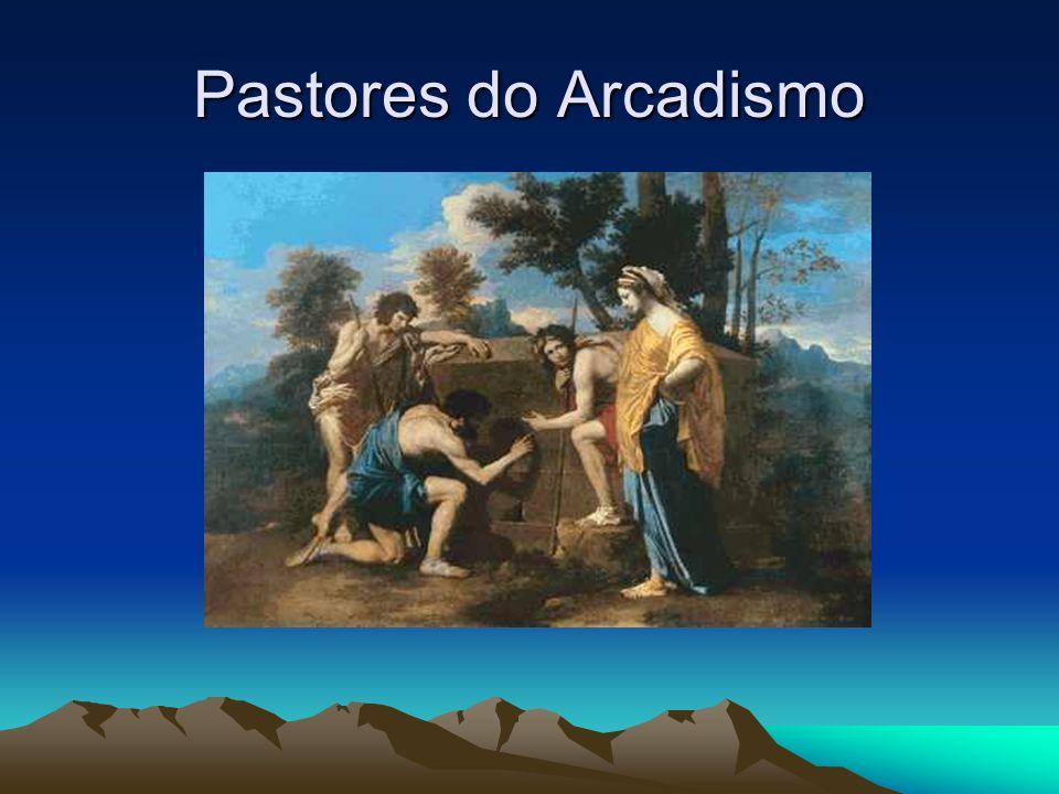Pastores do Arcadismo