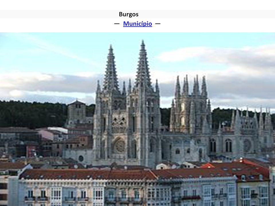Burgos — Município —
