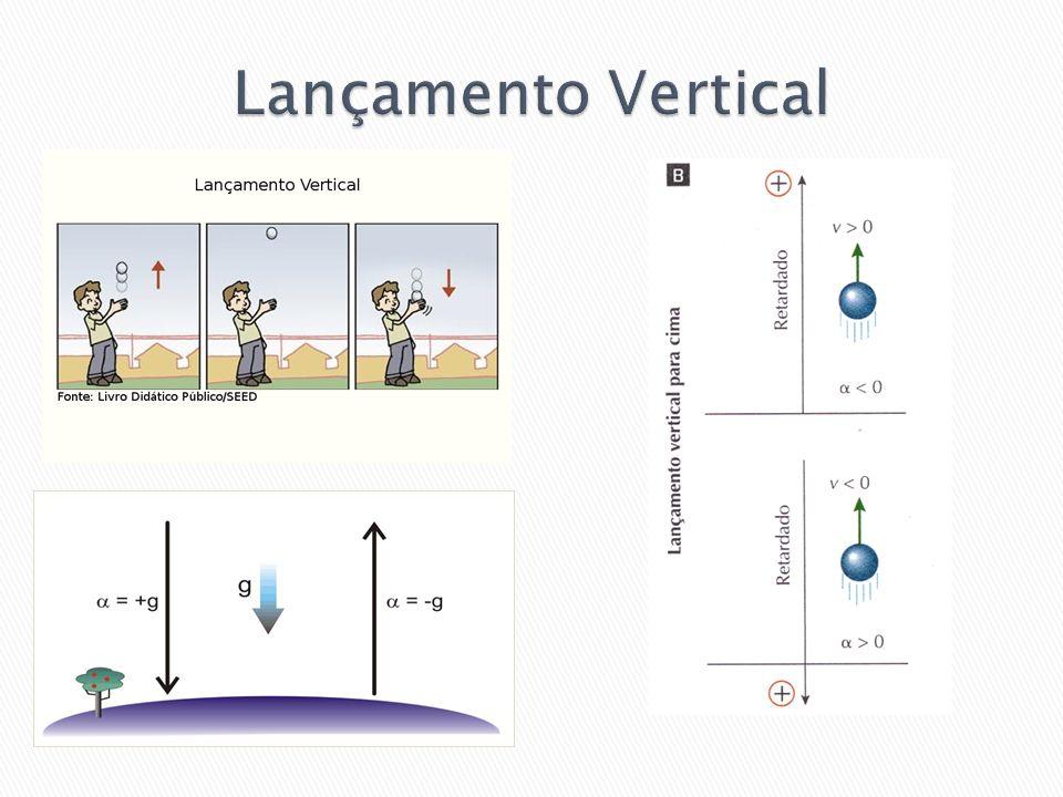 Lançamento Vertical