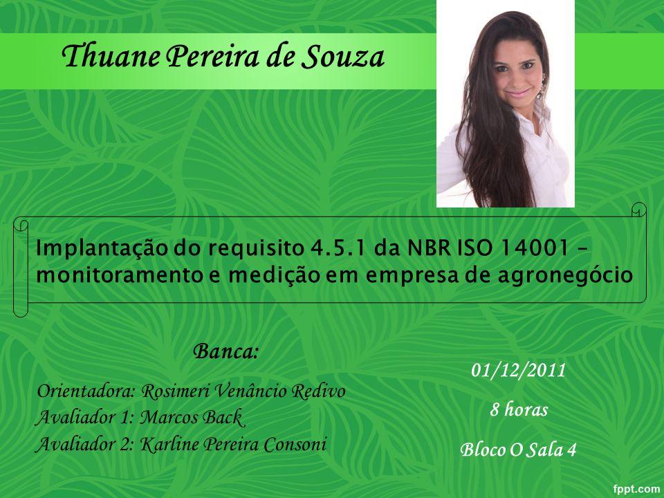 Thuane Pereira de Souza