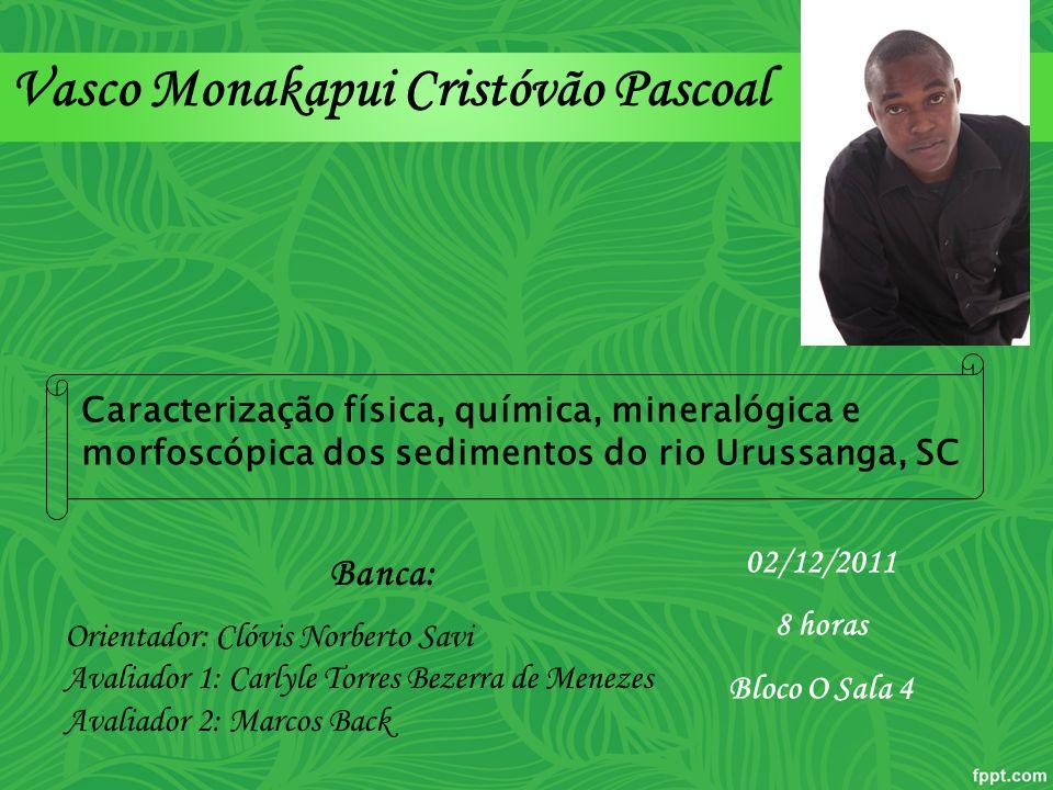 Vasco Monakapui Cristóvão Pascoal
