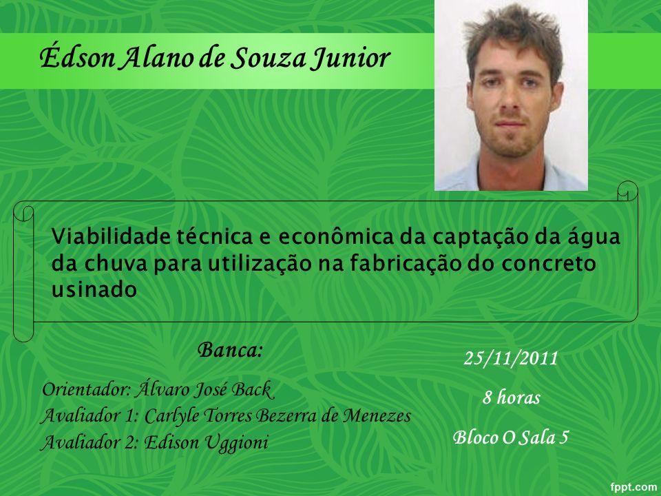 Édson Alano de Souza Junior