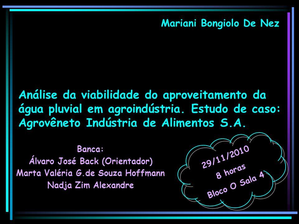 Mariani Bongiolo De Nez