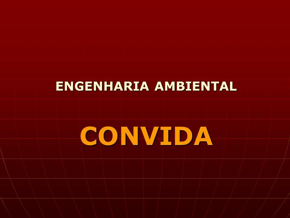 ENGENHARIA AMBIENTAL CONVIDA