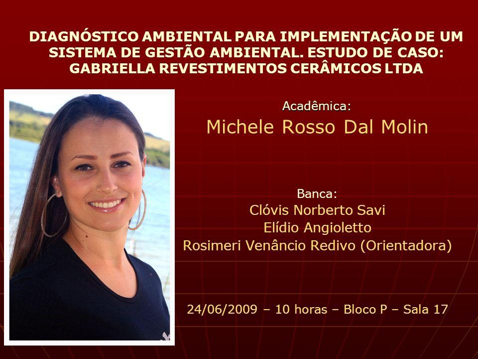 Michele Rosso Dal Molin