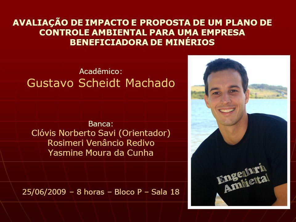 Gustavo Scheidt Machado