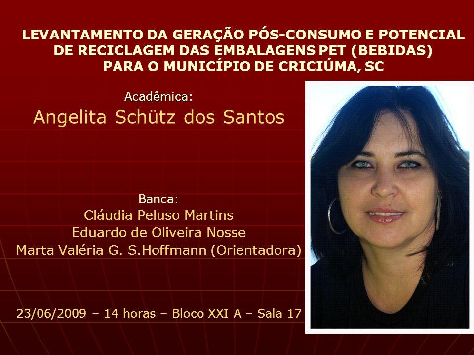 Angelita Schütz dos Santos