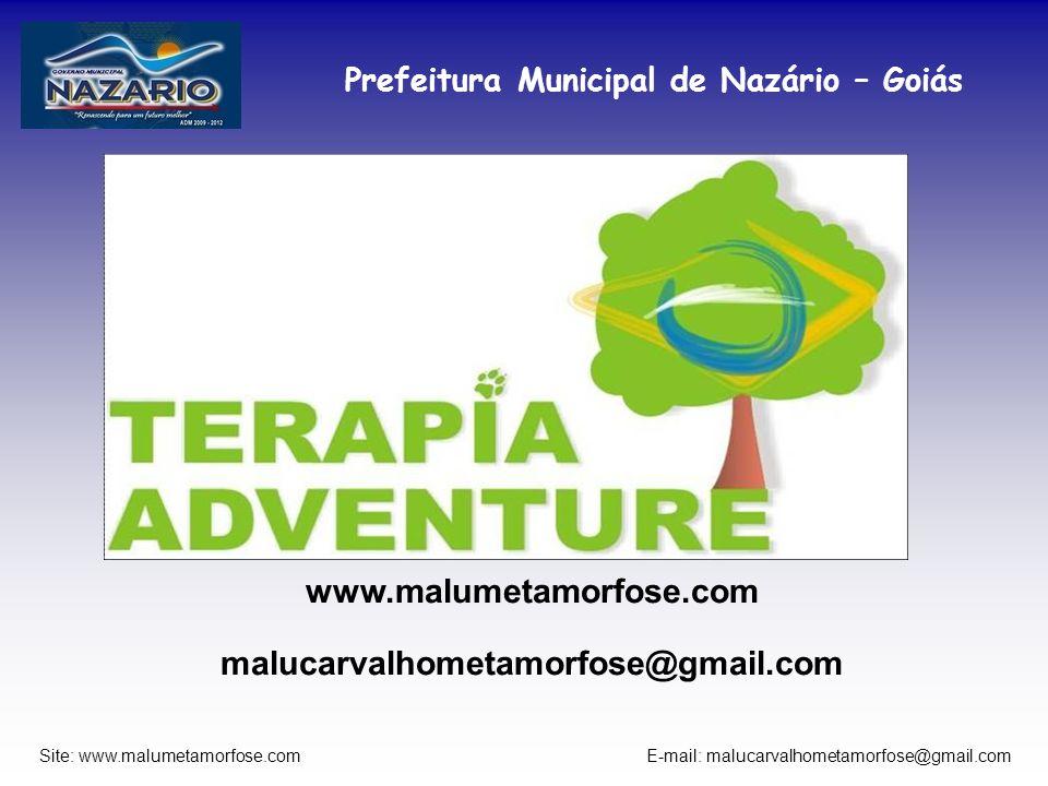 www.malumetamorfose.com malucarvalhometamorfose@gmail.com