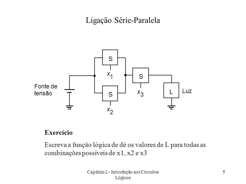 Ligação Série-Paralela