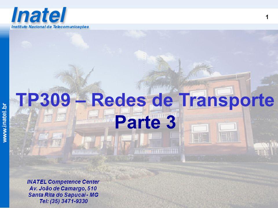 TP309 – Redes de Transporte Parte 3