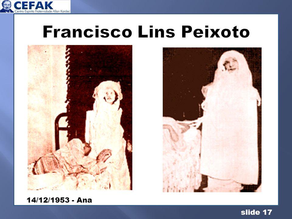 Francisco Lins Peixoto