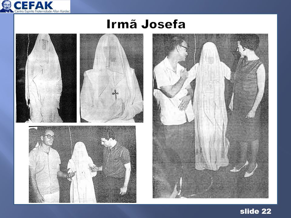 Irmã Josefa 22