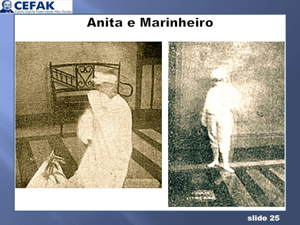 Anita e Marinheiro 25