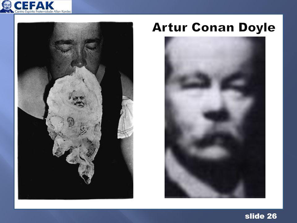 Artur Conan Doyle 26