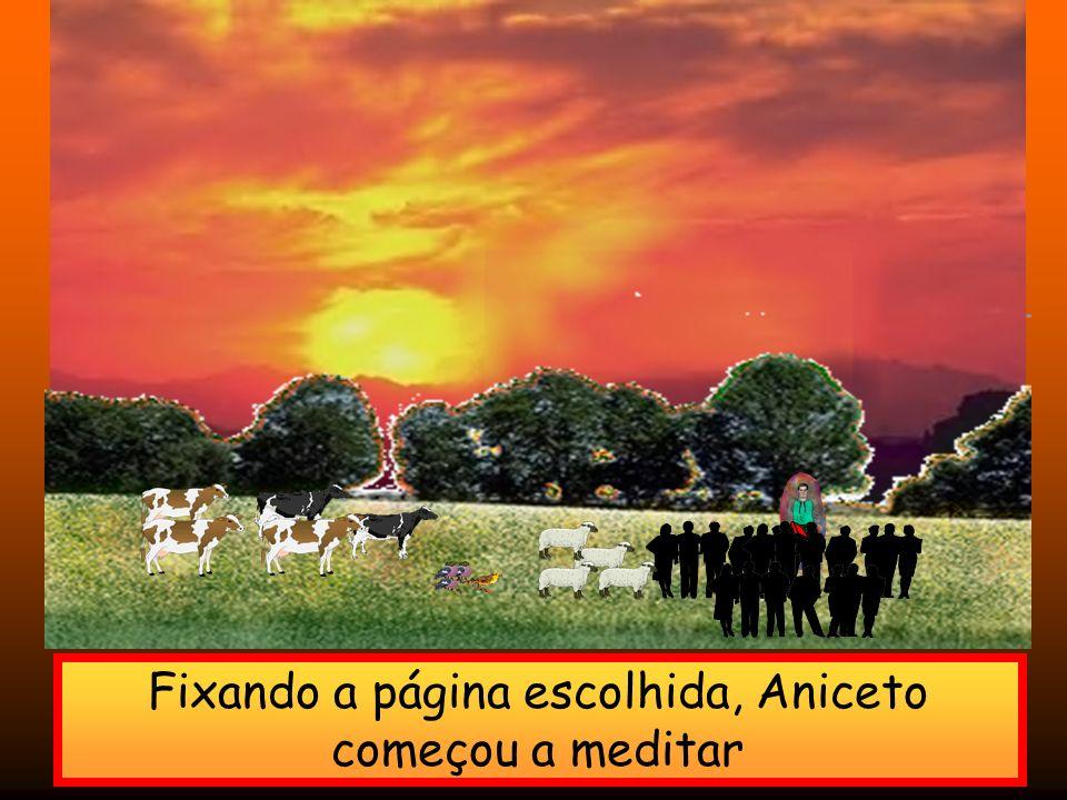 O Evangelho no Ambiente Rural