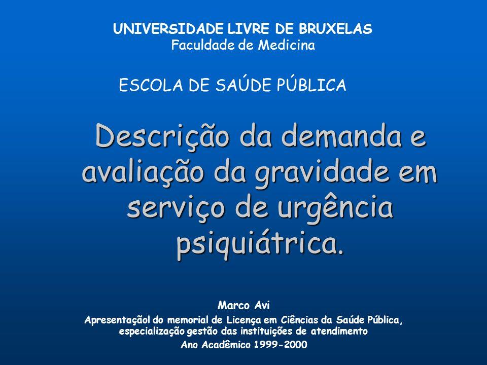 UNIVERSIDADE LIVRE DE BRUXELAS
