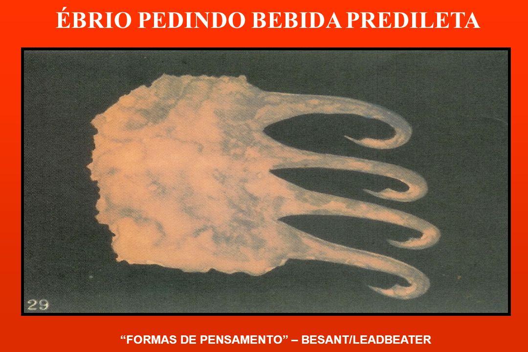 ÉBRIO PEDINDO BEBIDA PREDILETA