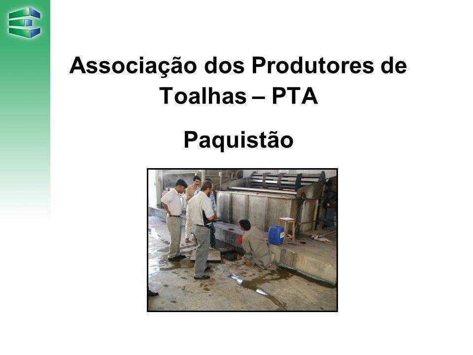 Associação dos Produtores de Toalhas – PTA