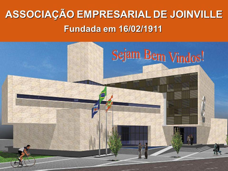 ASSOCIAÇÃO EMPRESARIAL DE JOINVILLE