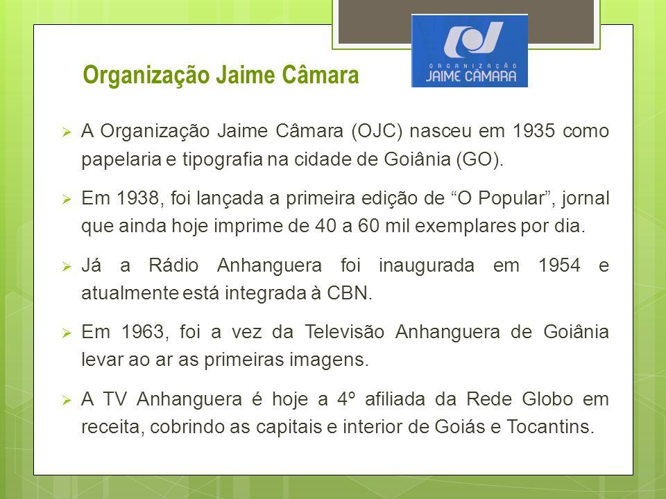 Organização Jaime Câmara