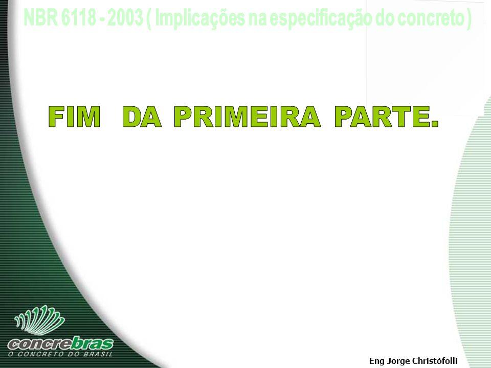 FIM DA PRIMEIRA PARTE.