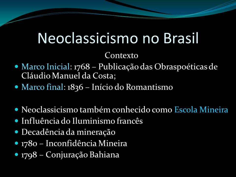 Neoclassicismo no Brasil