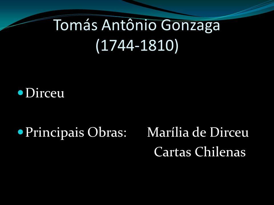 Tomás Antônio Gonzaga (1744-1810)