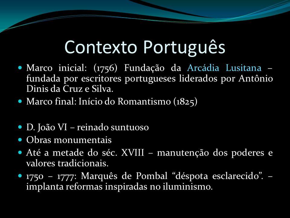 Contexto Português