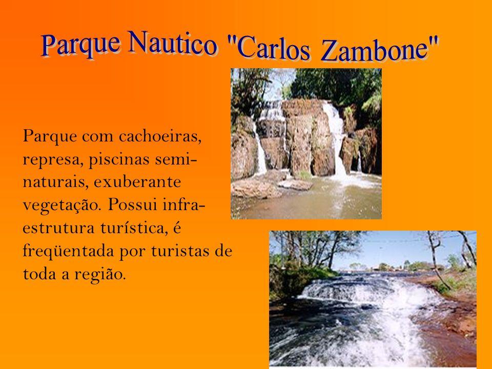 Parque Nautico Carlos Zambone