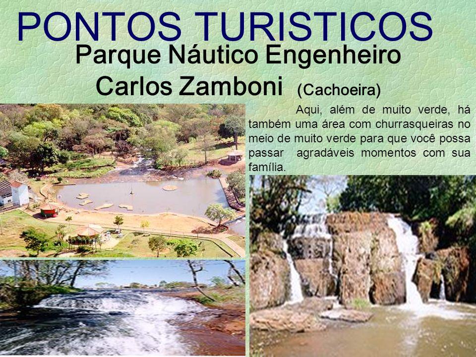 Parque Náutico Engenheiro Carlos Zamboni (Cachoeira)