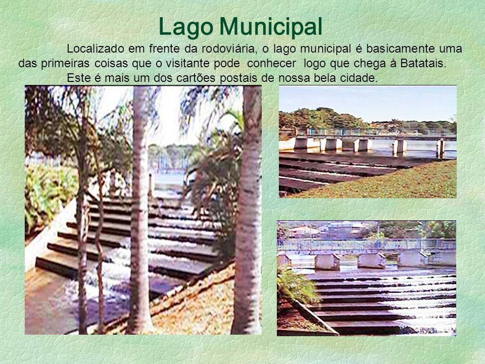Lago Municipal