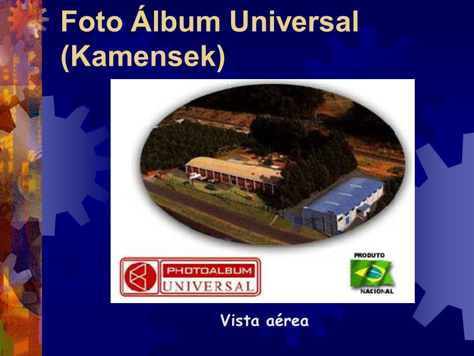 Foto Álbum Universal (Kamensek)