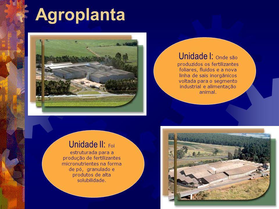 Agroplanta