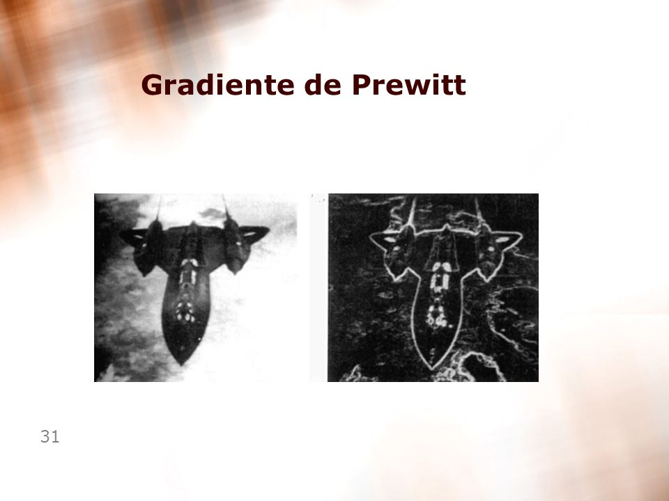 Gradiente de Prewitt