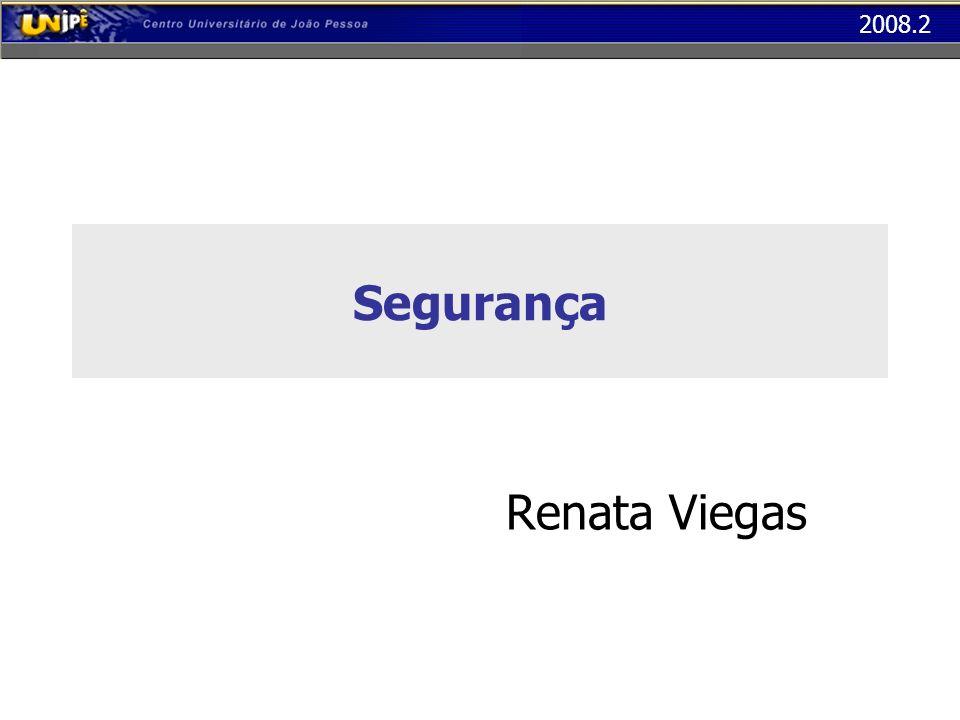 Segurança Renata Viegas
